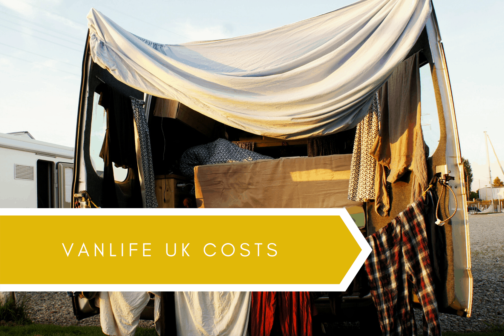 van life uk costs