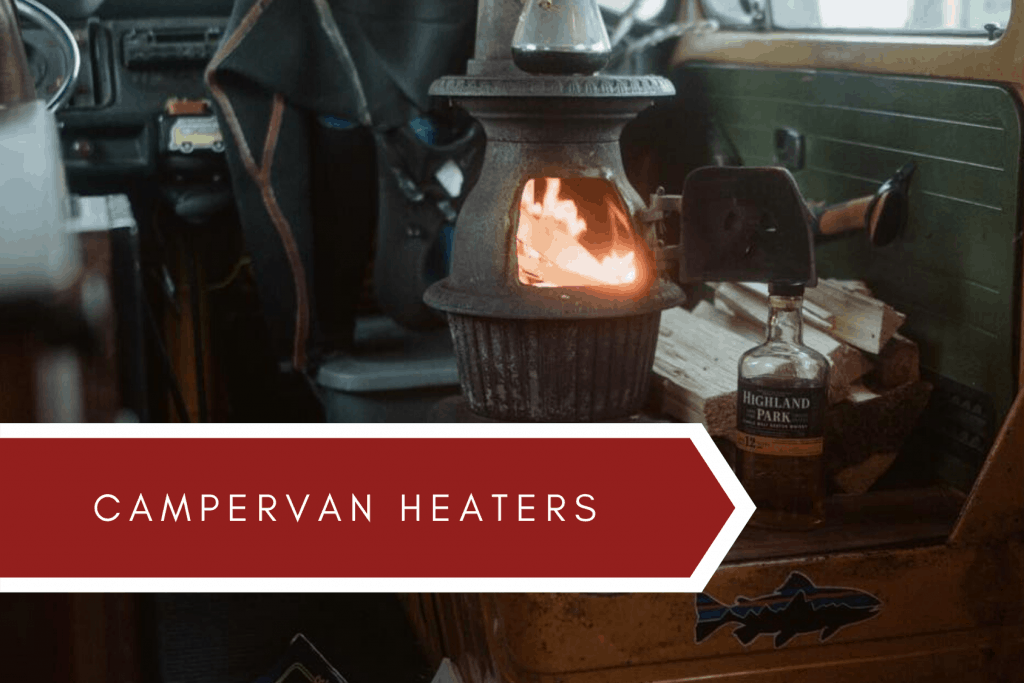 Campervan Heater