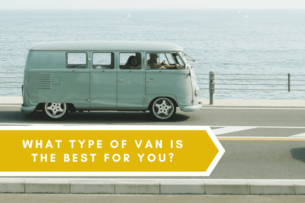 Best Van for You